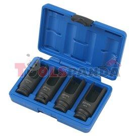 Вложки за обслужване и демонтаж на инжектори 25, 27, 29, 30 мм. к-т