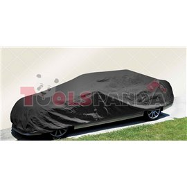 Покривало за автомобил зимно CLASSIC L черно