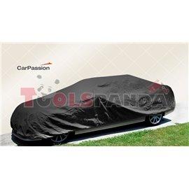 Покривало за автомобил зимно CLASSIC XL черно за: A4 Mondeo Insignia Vectra Laguna Octavia Jetta Passat и др.