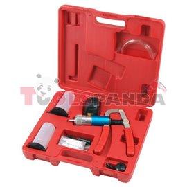 Инструменти за проверка на течове по двигателни системи