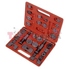 Инструменти за поддръжка и ремонт на спирачни апарати Ford, Citroen, Renault   PROFITOOL