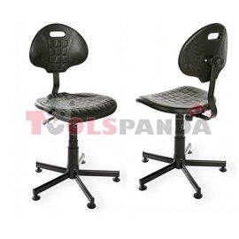 Стол работен на колелца