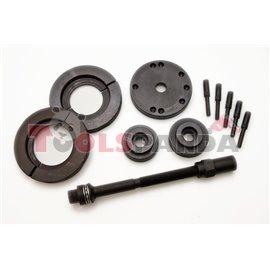 Специализиран комплект инструменти за окачване на автомобили VW, Seat, Skoda с или без ABS