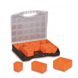 Органайзер пластмасов с модули 31/16 отделения | BOLTER