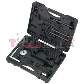 Комплект за обслужване на разпределителен вал за двигатели 2.5TDi PD AXE/AXD/BAC/BLK/BLJ/BNZ/BPC/BPE/BPD и VW 4.9TDI AYH (03-)