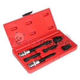 Инструменти за монтаж/демонтж на алтернатор 6 броя к-т