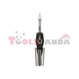 """Инструмент за хонинговане на цилиндри 1/4"""" от 50.8 мм.-177.8 мм"""