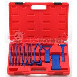 Инструменти за тапицерия 12 броя к-т