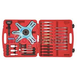 Инструменти за монтаж/демонтаж на съединители в кутия к-т
