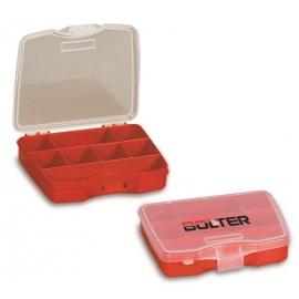 Органайзер пластмасов с прегради 1/8 отделения | BOLTER