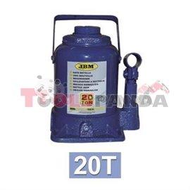 "Крик хидравличен тип ""бутилка"" 20т. 190-335мм | JBM"