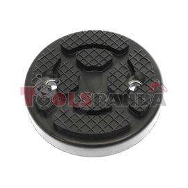 Подложка гумена кръгла ST 118 мм | STARLINE