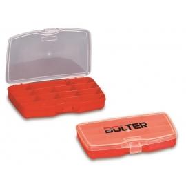 Органайзер пластмасов с прегради 2/12 отделения | BOLTER