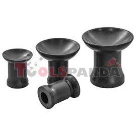 Резервна вендуза за пневматичен инструмент за претриване на клапани 35 мм. JAT-1041