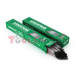 Базичен електрод ASB 248 5.00х450/6.00 кг.