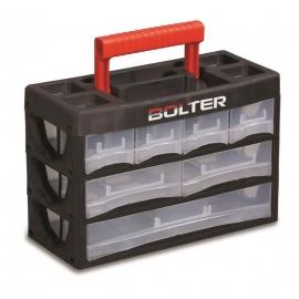 Органайзер пластмасов с чекмеджета 3/11 отделения | BOLTER