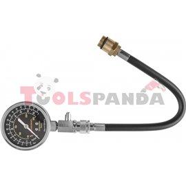 Компресомер за бензинови двигатели 0 - 21 bar.