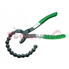 Инструмент за рязане на асупухови тръби