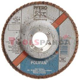 Диск ламелен PFC115-22A80+