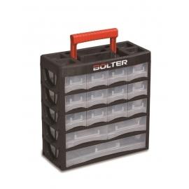 Органайзер пластмасов с чекмеджета 5/27 отделения | BOLTER