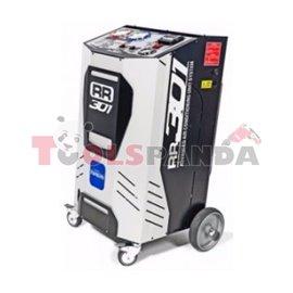 Автоматична станция за пълнене на климатици