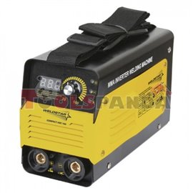 Електрожен инверторен WELDSTAR Compact ARC 160 / 20-160A , 1.6/3.2 мм /