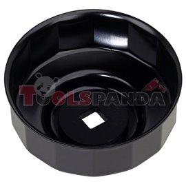 Ключ за маслен филтър ф76мм. BMW / Champion / Mercedes / Porsche / VAG