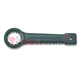 Ключ гаечен усилен 23мм. 163мм.