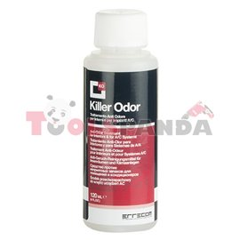 Препарат за отстраняване на миризми в купето на превозното средство KILLER ODOR 120мл.