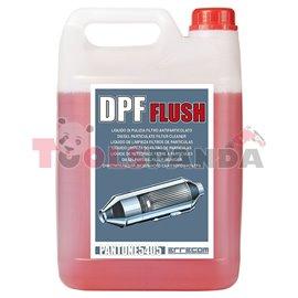 Течност за почистване на филтри за твърди частици DPF Flush 5л.