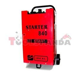 Зарядно устройство за акумулатор 12/24V 80A