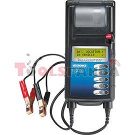 Тестер за акумулатор 12V PB/AGM/GEL