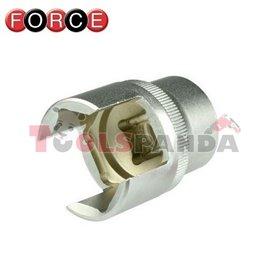 Вложка специална 27мм. за горивен филтър на дизелов двигател/ 9G0123 | FORCE Tools