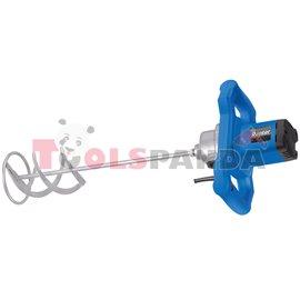 Бъркалка за строителни смеси 1600W, RRHQ EM-100 | Rapter