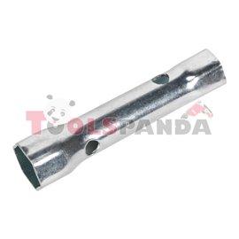 Ключ за свещи глух ф18/21мм. 110мм.   SEALEY