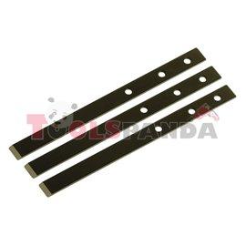 Ножчета плоски за демонтиране на автомобилни стъкла 19мм. 3 броя к-т | SEALEY