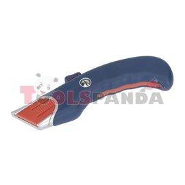 Нож макетен с автоматично прибиране | SEALEY