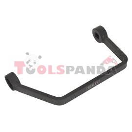 Ключ за маслен филтър Ford/Citroen/Peugeot 2.0/2.2 Diesel OE: 303-1579 | SEALEY