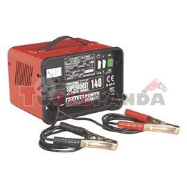 Зарядно устройство стартерно 140/21 Amp 12V 230V | SEALEY
