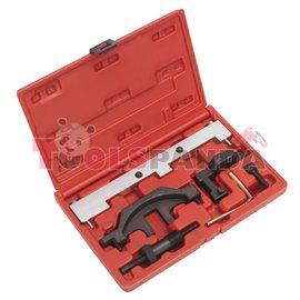 Инструмент за зацепване на валове BMW 1.6 N40 / N45 / N45T | SEALEY