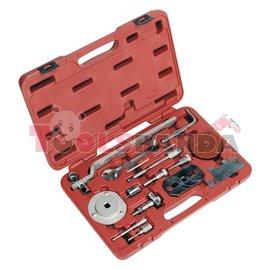 Инструмент за зацепване на валове дизел 2.2/2.3/3.0 Citroen, Fiat, Ford, IVECO, Peugeot | SEALEY