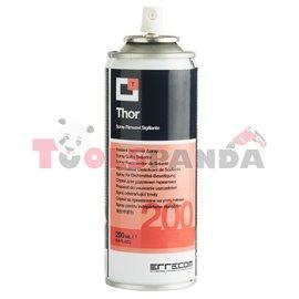 Препарат за почистване THOR 200мл. | ERRECOM