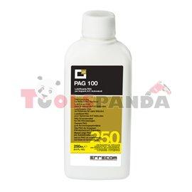 Масло за климатични системи PAG + UV масло за климатична система PAG + UV PAG-OIL 100 UV 250мл. | ERRECOM