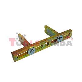 Ключ за демонтаж на горивна помпа 45-190мм. | PROFITOOL