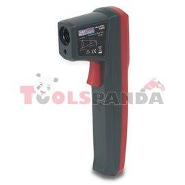 Термометър инфрачервен лазарен цифров (-35 °C +365 °C ) | SEALEY