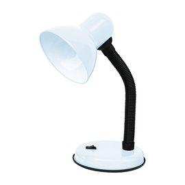Лампа настолна бяла Jako