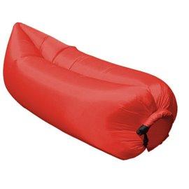 Въздушно легло червено