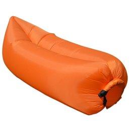 Въздушно легло оранжево