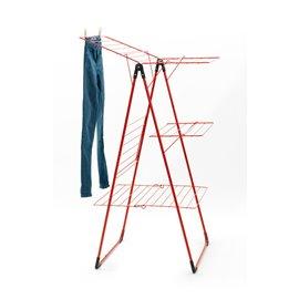 Сушилник за дрехи кула червена 23м.