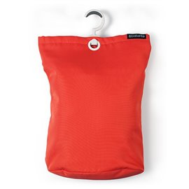 Торба за простиране червена 35л.